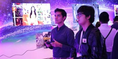 La plataforma permite jugar en línea sin necesidad de una consola. Foto:Totalplay