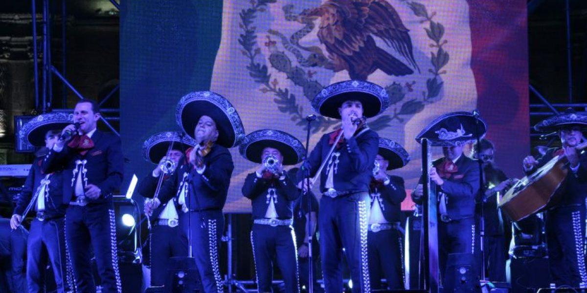 Mariachis del mundo toman las calles de Guadalajara