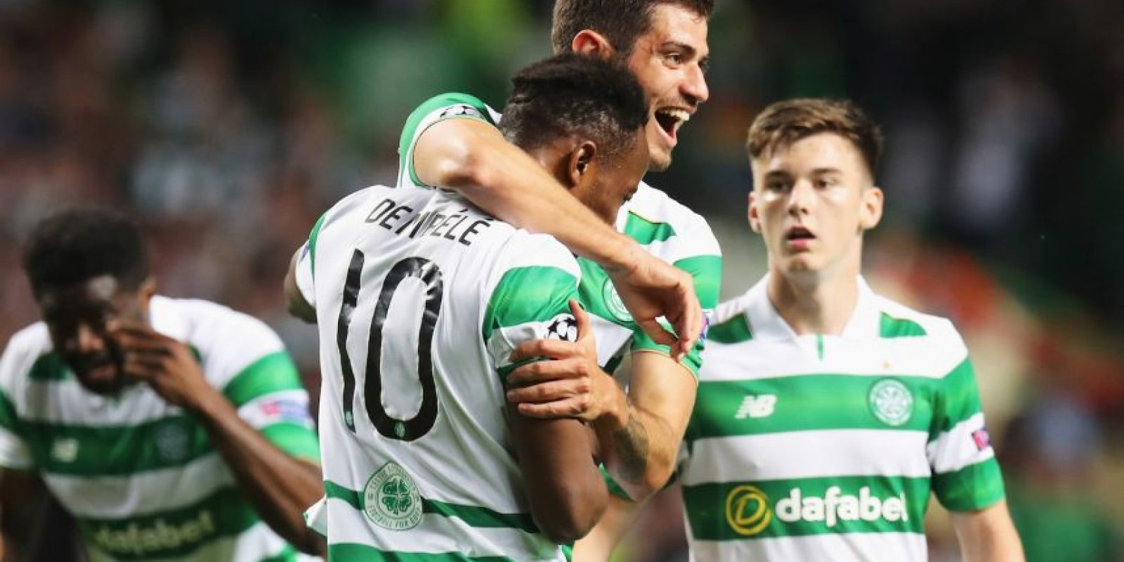 Celtic Glasgow Foto: Getty Images