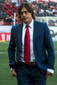 Almeyda deja las puertas abiertas para Alan Pulido Foto:Getty Images