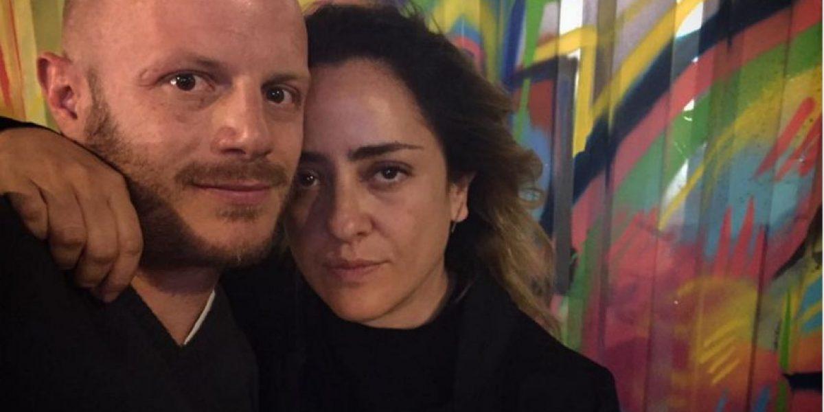 ¡Qué modernos! Facundo y Esmeralda Palacios continúan viviendo juntos