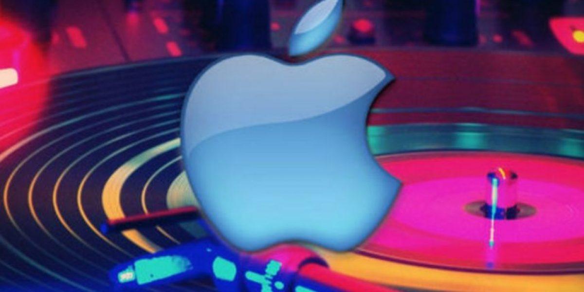 Britney Spears, Elton John y Calvin Harris asistirán al Festival de Música de Apple