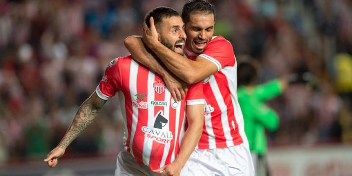 Querétaro vs. Necaxa, ¿a qué hora juegan la Jornada 7 del Apertura 2016?