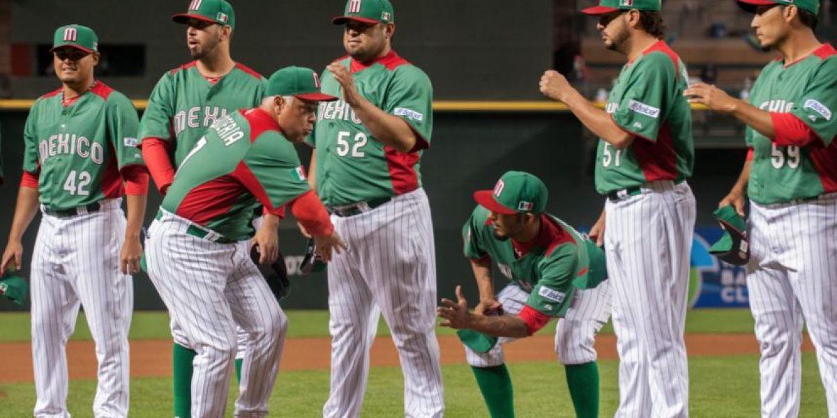 Jalisco vibrará con Clásico Mundial de Béisbol en 2017: Armando Navarro