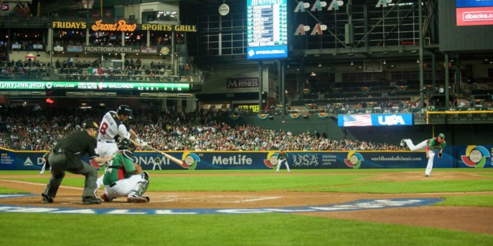 Foto:Cortesía MLB
