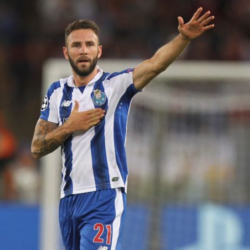 Miguel Layún Foto: Getty Images