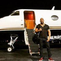 """Los problemas de """"La Roca"""" con Vin Diesel habrían sido fingidos Foto:Instagram"""
