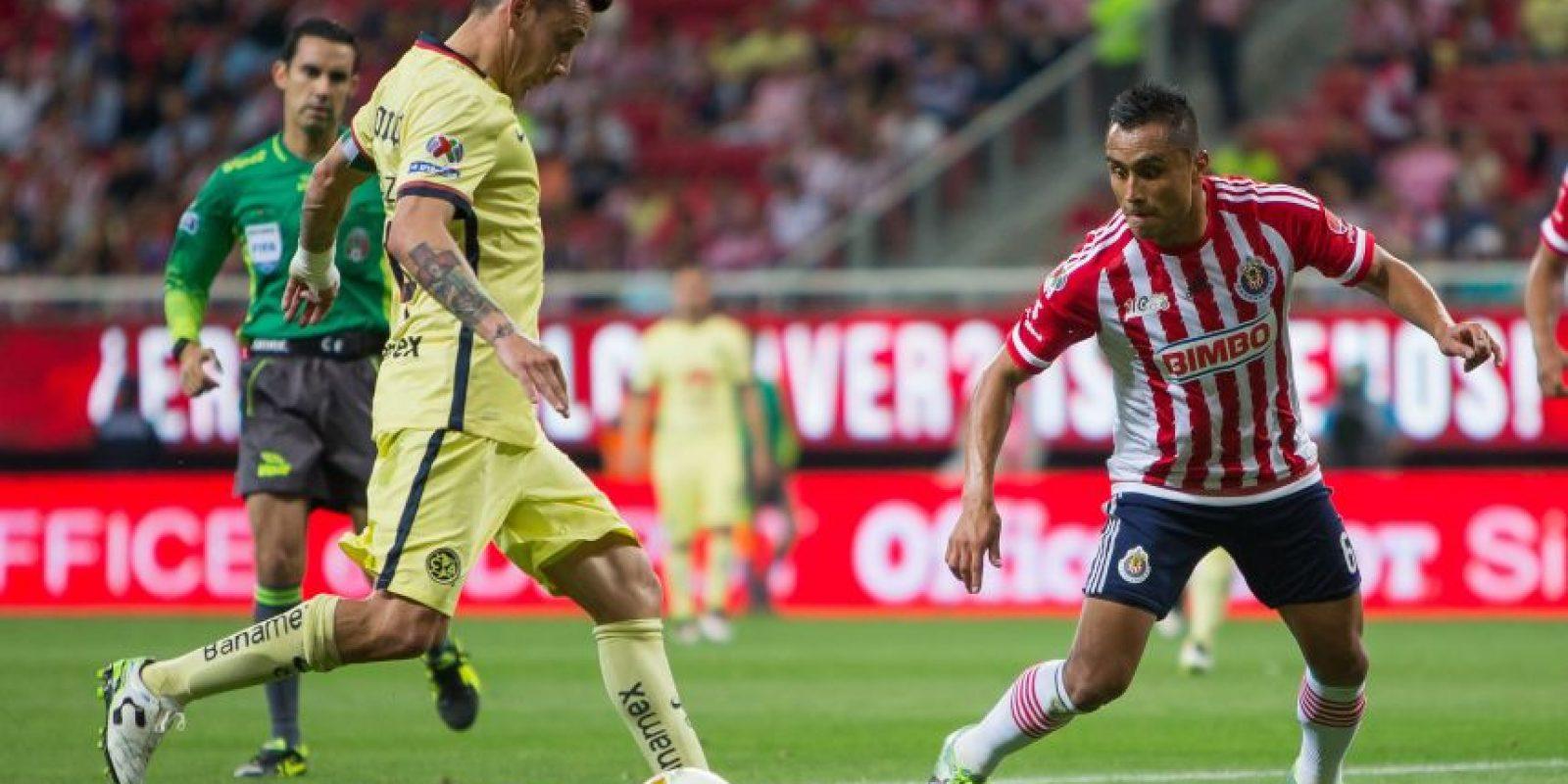 Las razones por las que los aficionados al futbol odian al América Foto:Getty Images