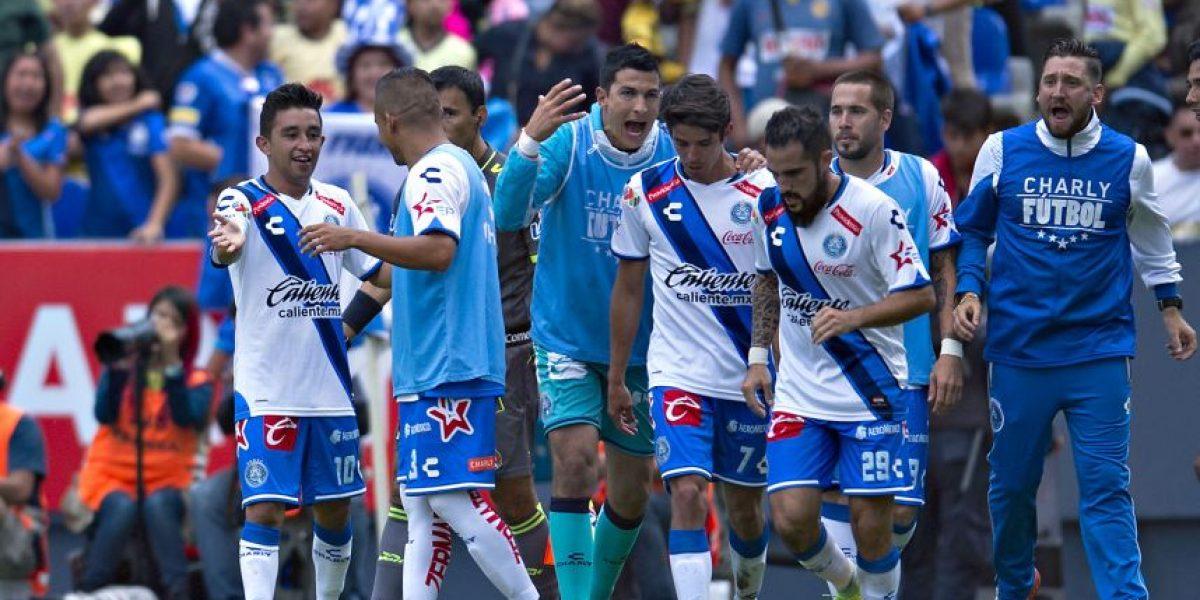 Chiapas vs. Puebla, ¿a qué hora juegan la Jornada 7 del Apertura 2016?