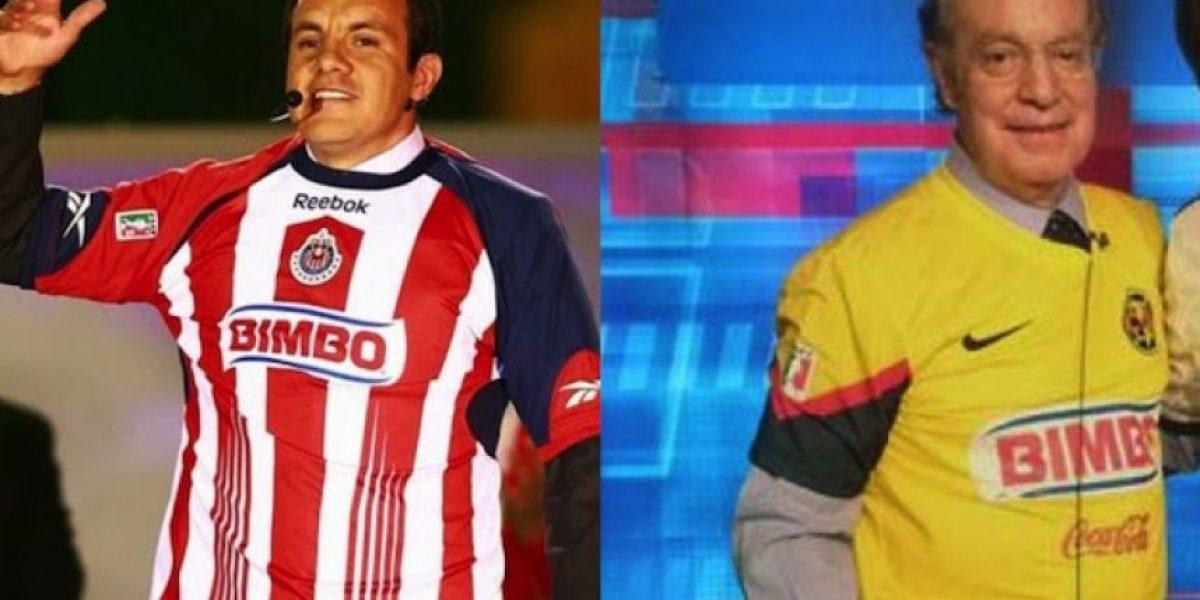 Las mejores apuestas que sí fueron pagadas para el América vs Chivas