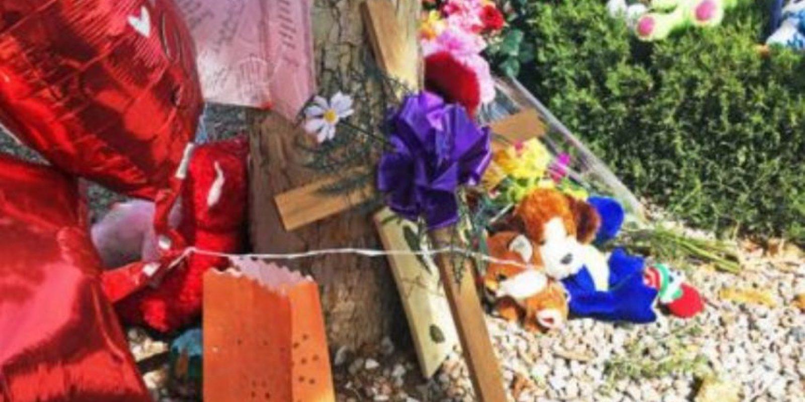 Un horriplante crimen enluta a Nuevo México. Foto:AP