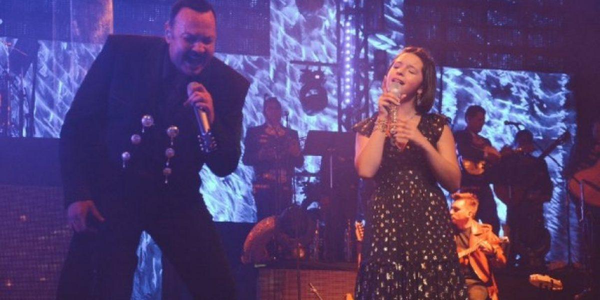 Pepe Aguilar ofrece exitosa velada en el Auditorio Nacional