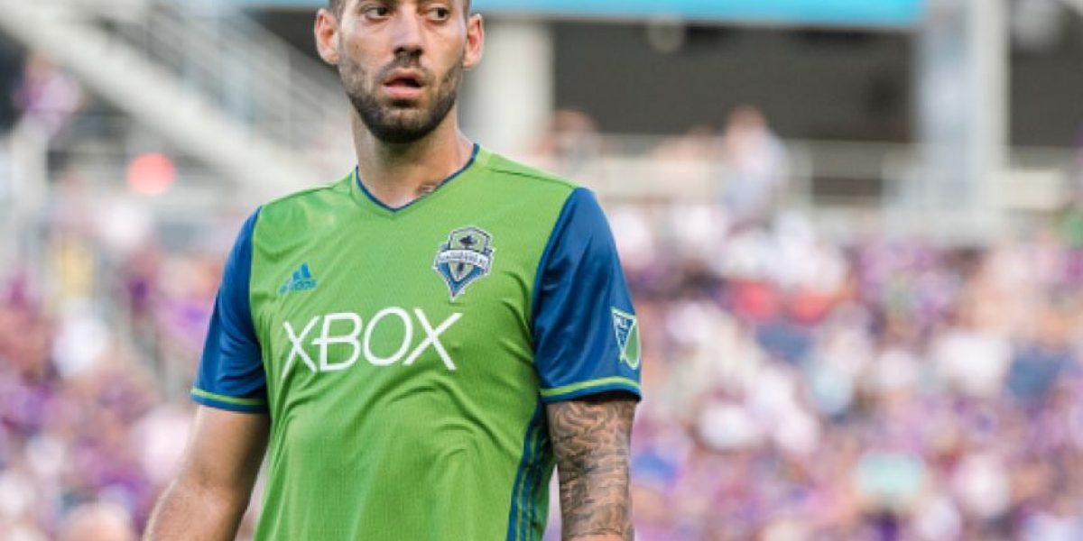 Clint Dempsey se aleja del futbol por problemas cardíacos