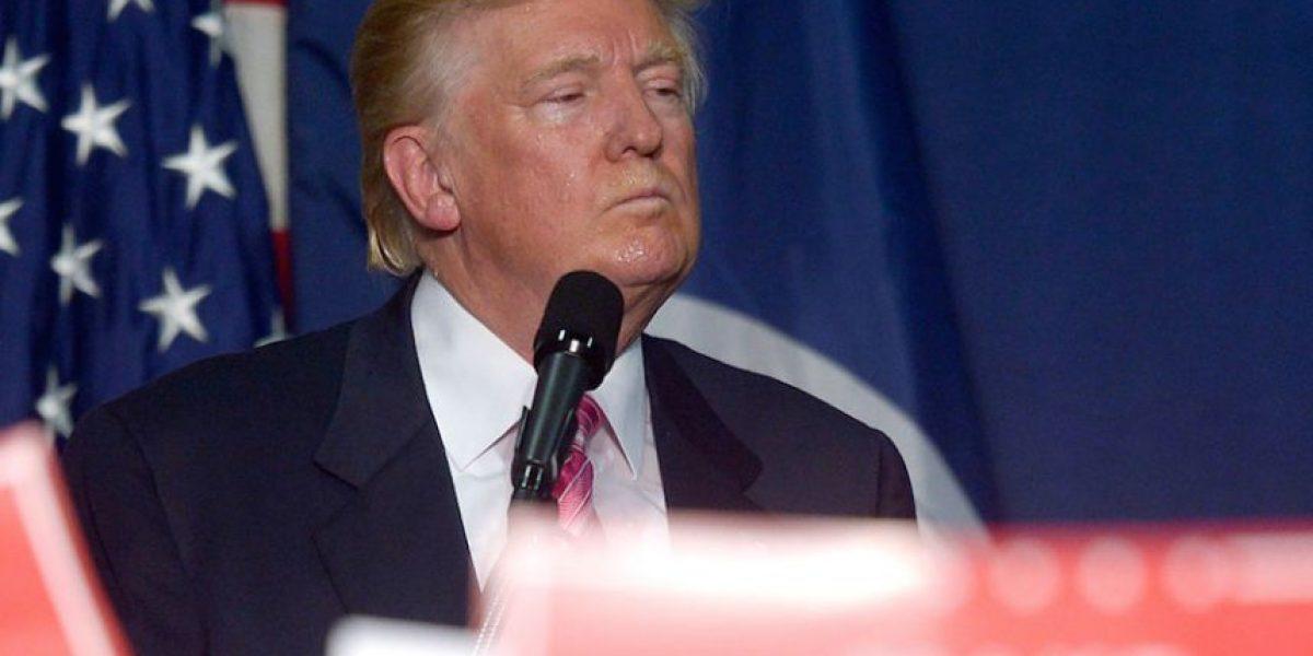 Donald Trump aclarará su postura sobre inmigración