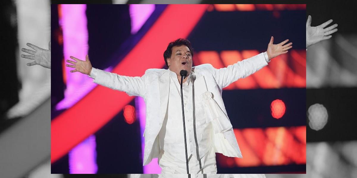 Juan Gabriel, de concierto a homenaje en Guadalajara