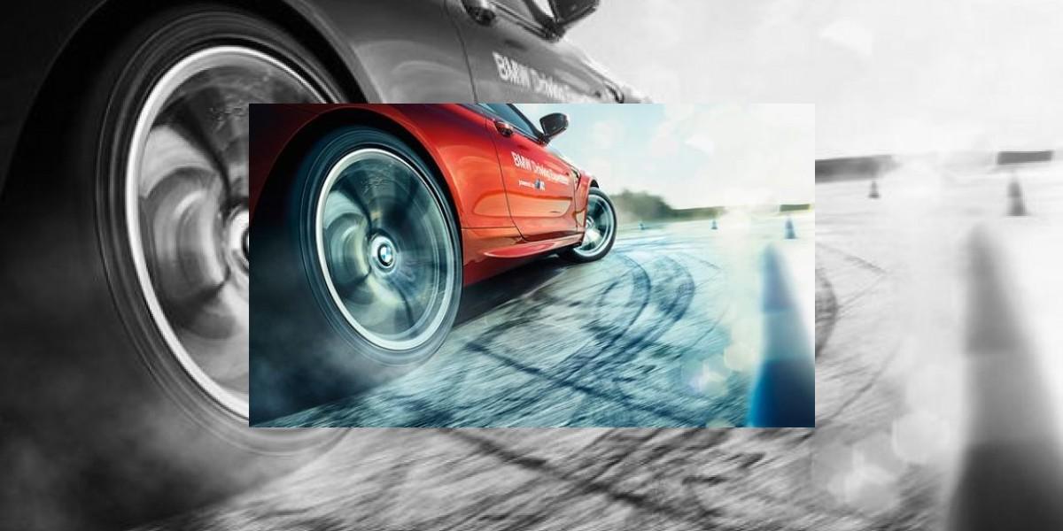 BMW Driving Experience, el control de las riendas