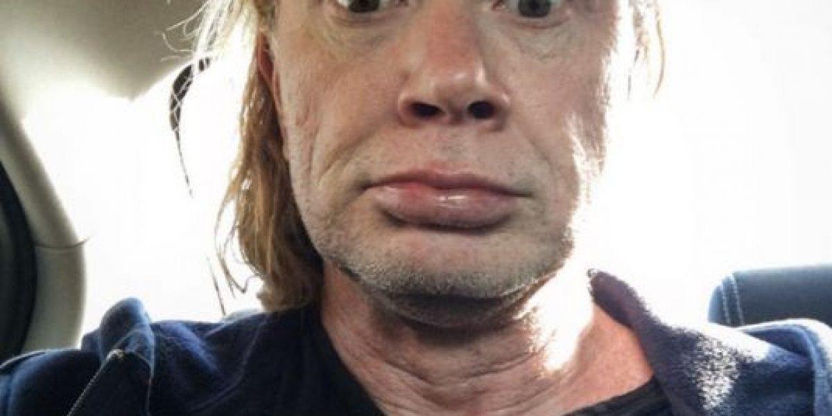 Megadeth, listo para iniciar sus conciertos en México