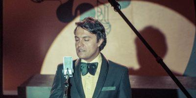 """Hasta que te conocí"", serie autobiográfica de Juan Gabriel Foto:TV Azteca"