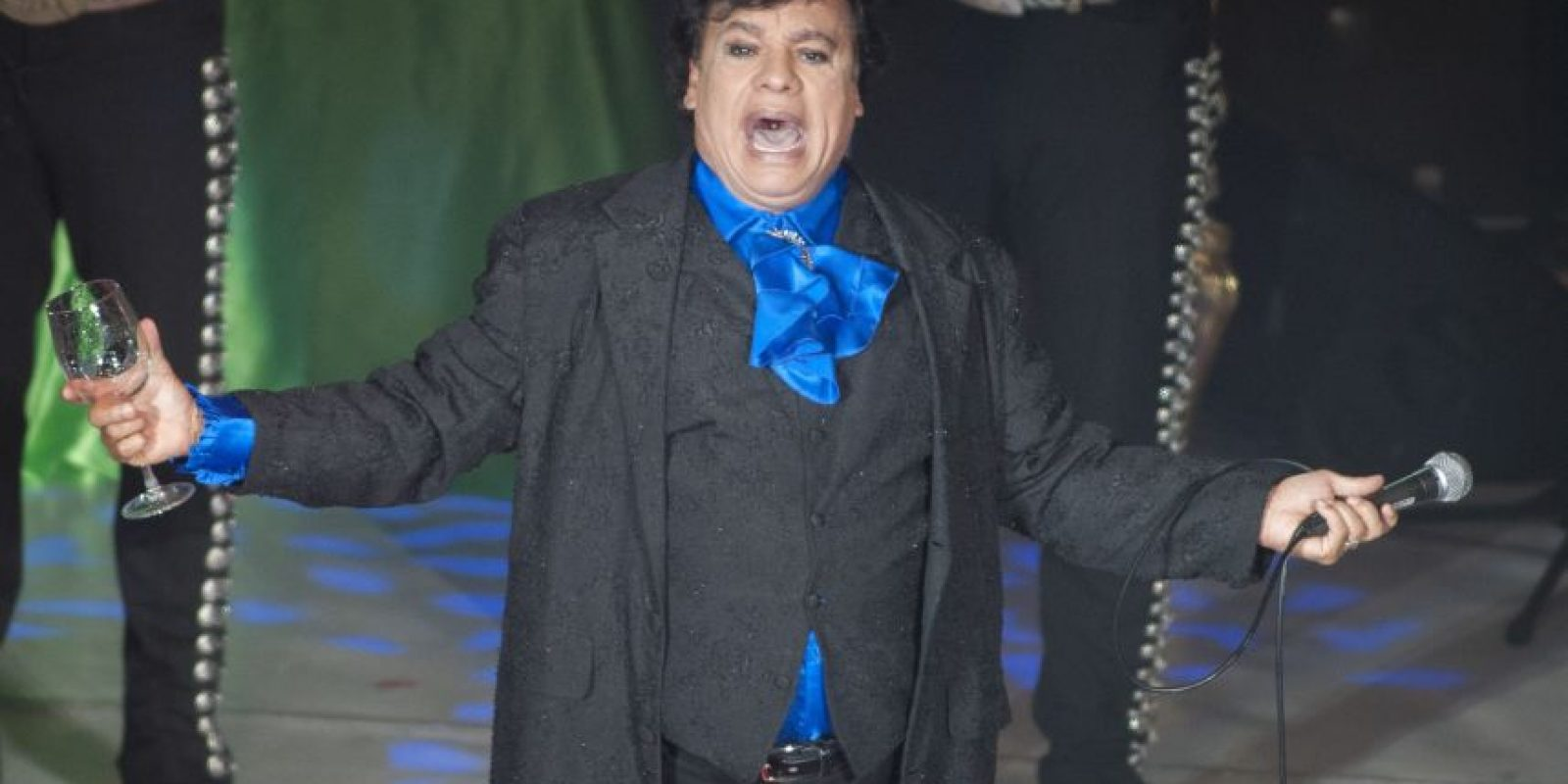 Alberto Aguilera Valadez falleció a los 66 años el 28 de agosto Foto:AP