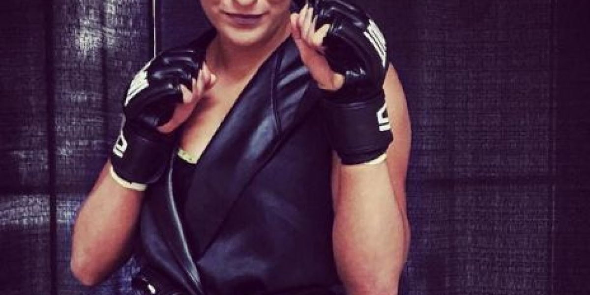 WWE: Daria Berenato, la primera diva declarada abiertamente gay