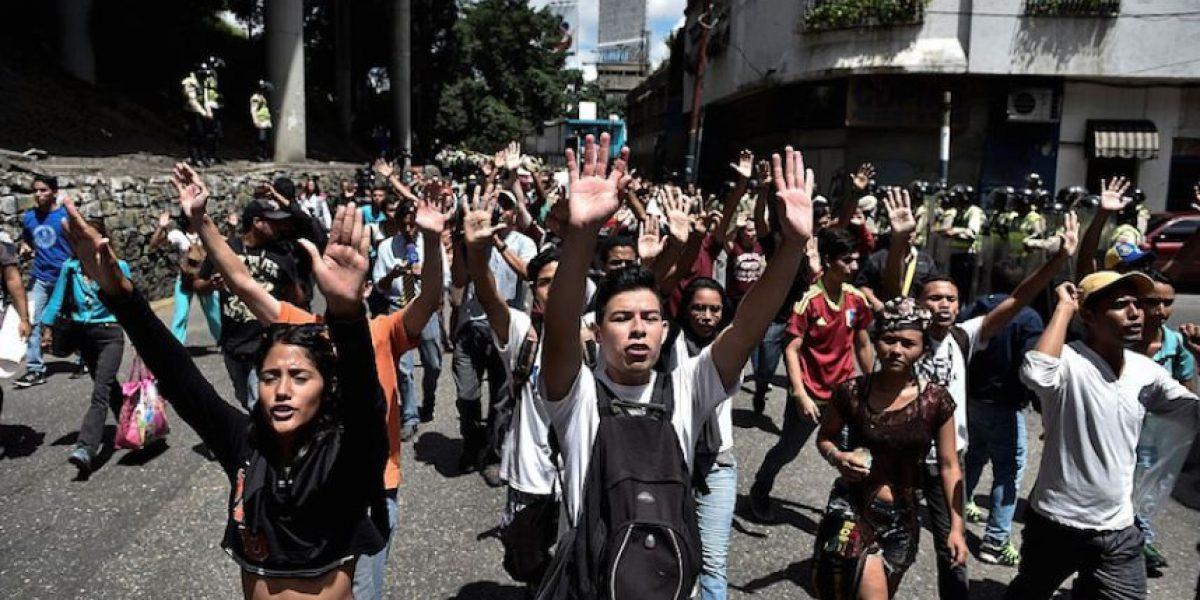 Venezuela acusa a EU de preparar golpe de Estado en septiembre