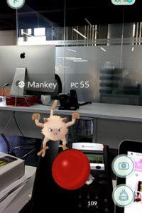 Lo mejor es jugar limpiamente. Foto:Pokémon Go