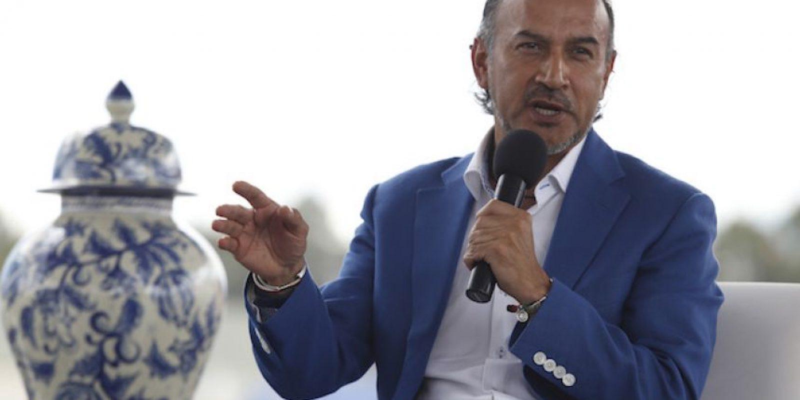 Raul Gutiérrez sería una opción para llegar al América Foto:Mexsport