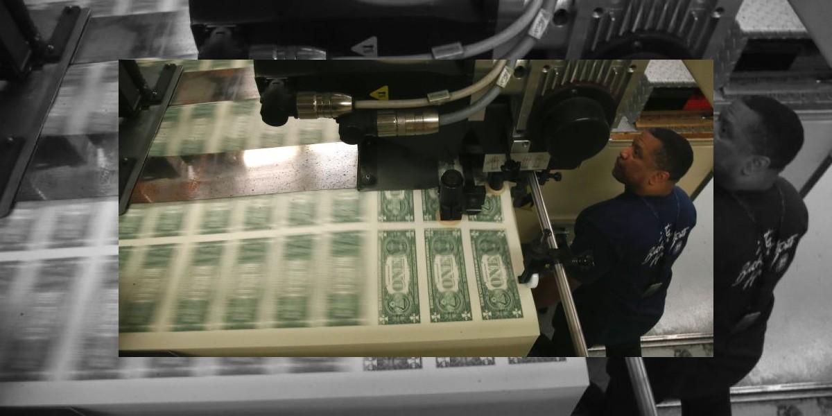 Dólar en $19.00 pesos en bancos de la CDMX