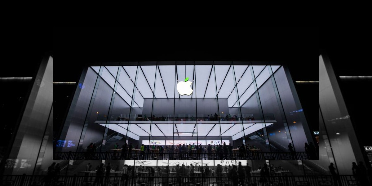 Apple pagará 14.5 mmdd por ventajas fiscales ilegales