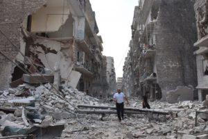 El Estado Islámico ha ejecutado a alrededor de cuatro mil 400 personas en Siria. Foto:Getty Images/ Archivo