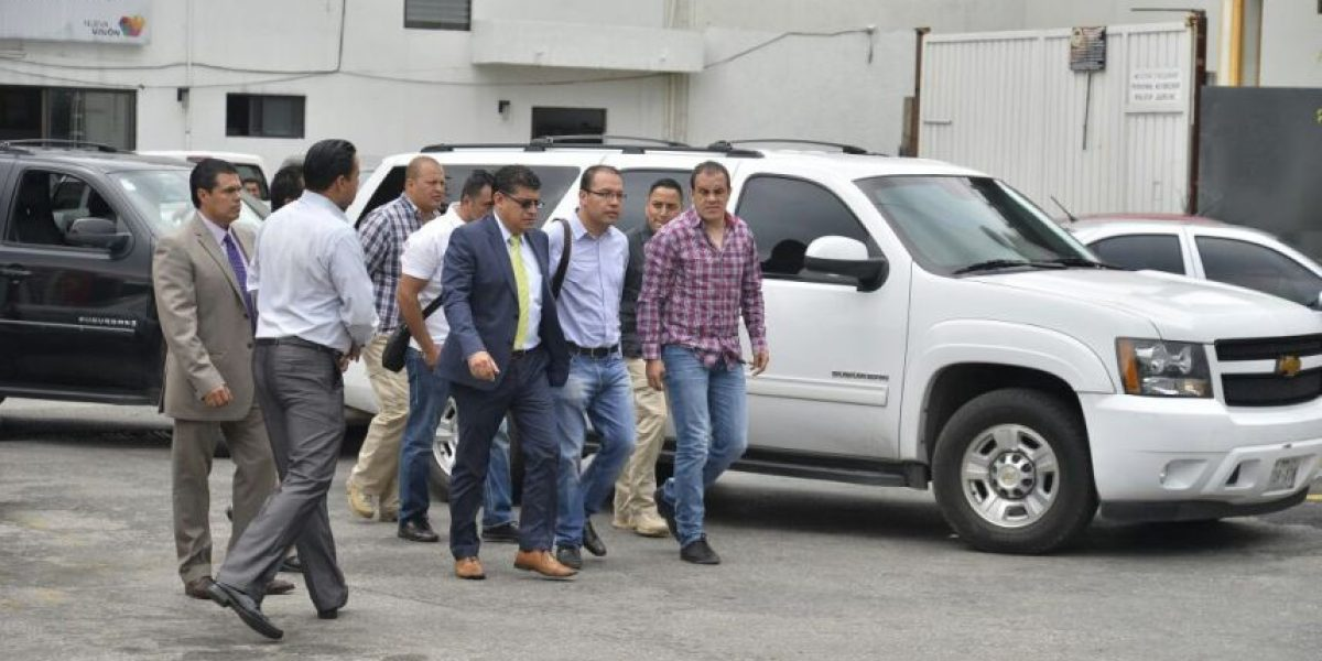 """""""Cuau"""" denuncia a los hermanos Yáñez por amenazas de muerte"""