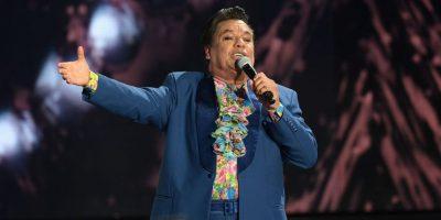 Alberto Aguilera Valadez, mejor conocido como Juan Gabriel, falleció el 28 de agosto de 2016 Foto:Getty Images