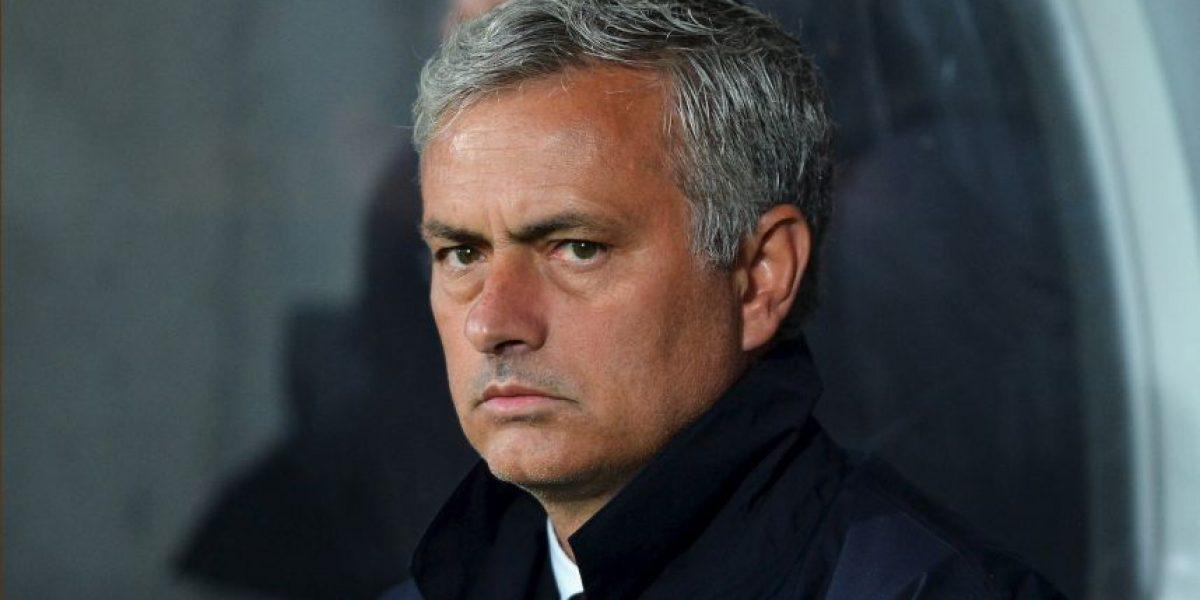 Los dos últimos caprichos de Mourinho para el Manchester United