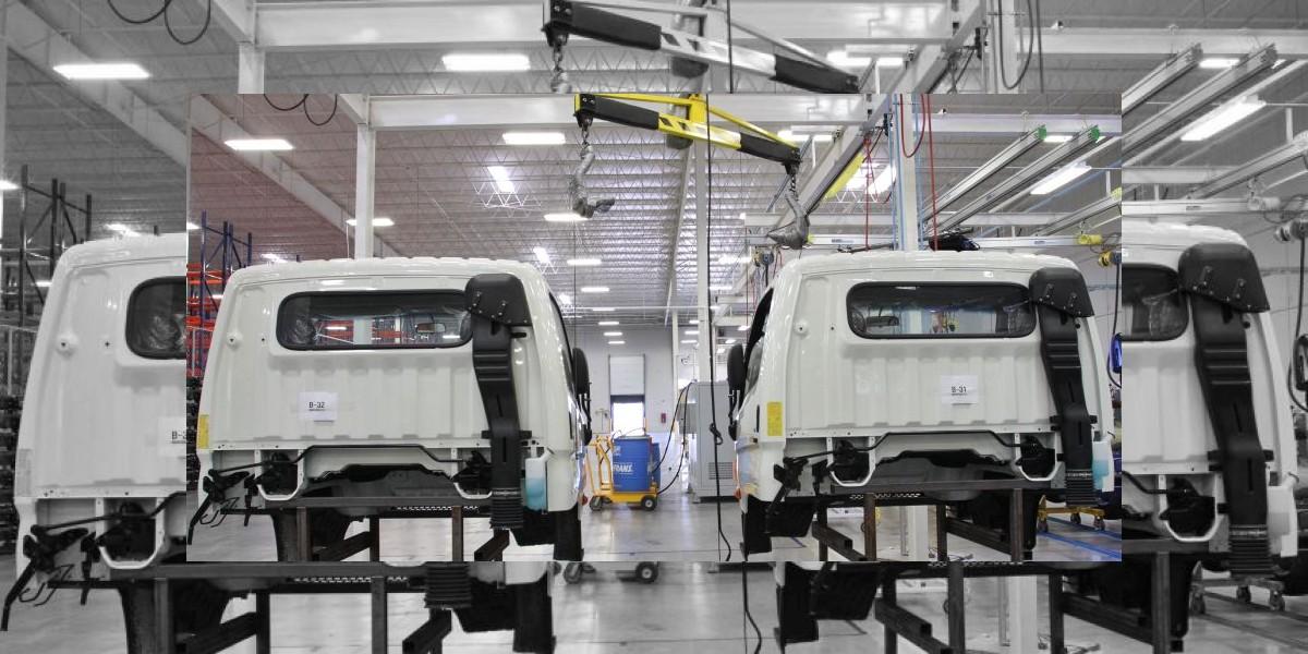 Baja entrada de divisas provenientes de las exportaciones automotrices