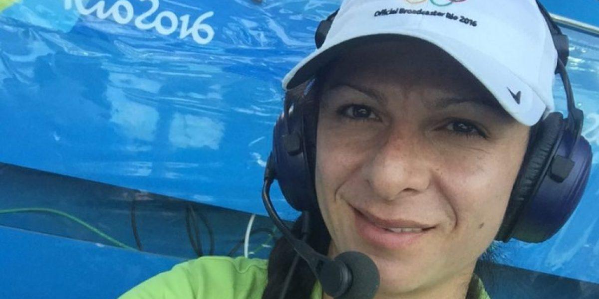 """""""En sexenio de Calderón se dieron más recursos al deporte"""", aclara Ana Guevara"""