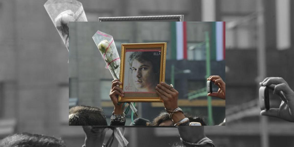 Proponen cambiar nombre de Bellas Artes por el de Juan Gabriel