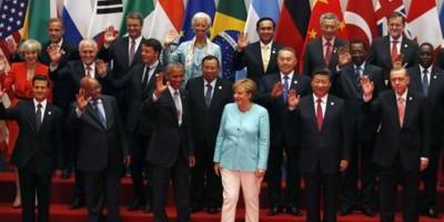 El G20 busca la unidad para afrontar riesgos en la economía mundial