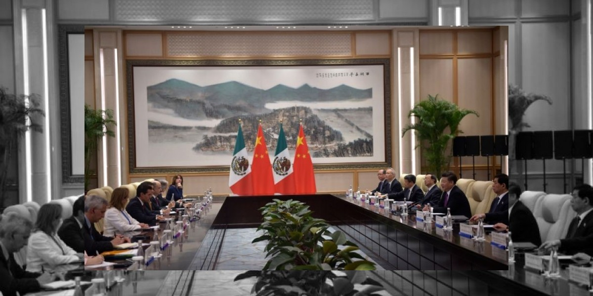 BRICS deben tener un papel más importante en el mundo: China
