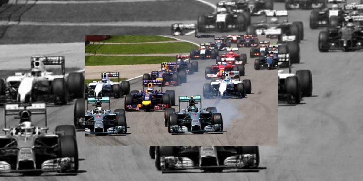 La F1 se vendería por 8.5 billones de dólares