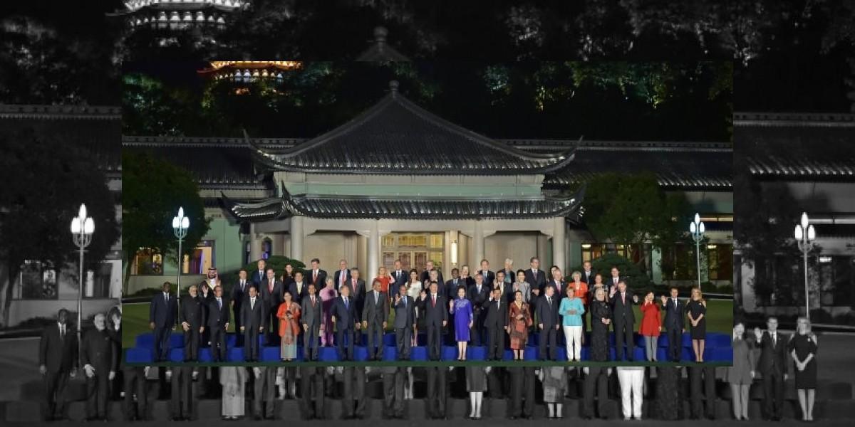 Concluye reunión del G20 con promesa de impulsar economía global