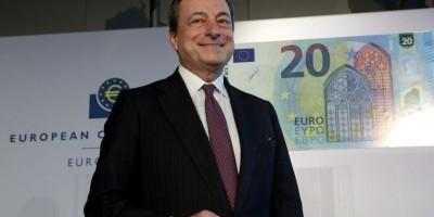 BCE mantiene sin cambios su tasa de interés