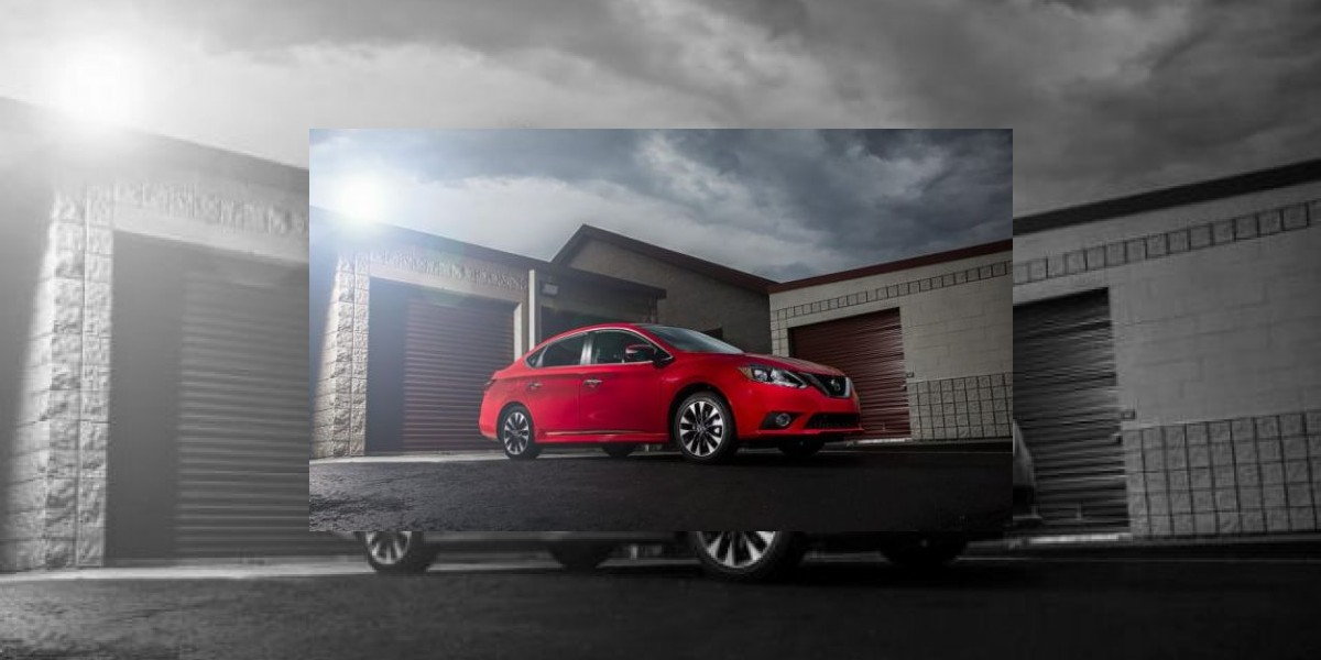 Nissan Sentra ST (Turbo), ¿vendrá a México?