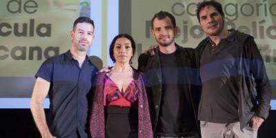Otro Cuarón va por premio Oscar en 2017