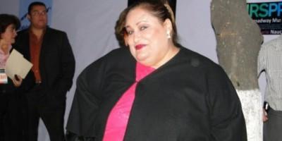 Fallece la actriz Dolores Salomón,
