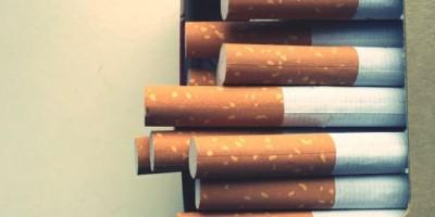 Diputado propone aumentar impuestos al tabaco