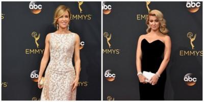 Fotos: Las mejor vestidas de los Premios Emmy 2016