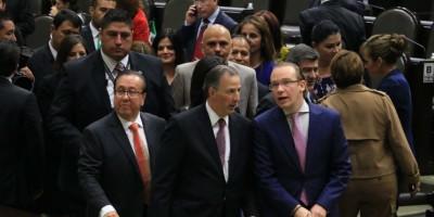 CEESP pide al Congreso un mayor ajuste al gasto