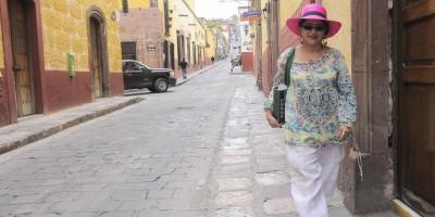 Buscan atraer nuevas generaciones de estadounidenses a San Miguel de Allende
