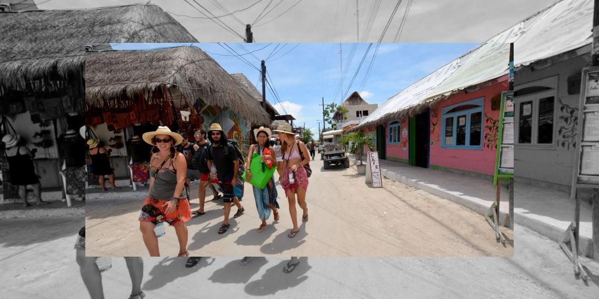 México, segundo destino preferido por turistas en continente americano