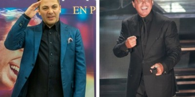 Cristian Castro ofrece cuidar a Luis Miguel y ser su amigo